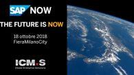 ICM.S_SAP_NOW_Milano2018