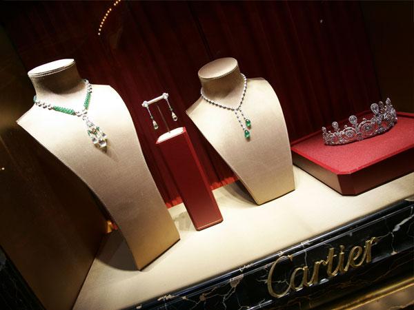 Maison Cartier Parigi