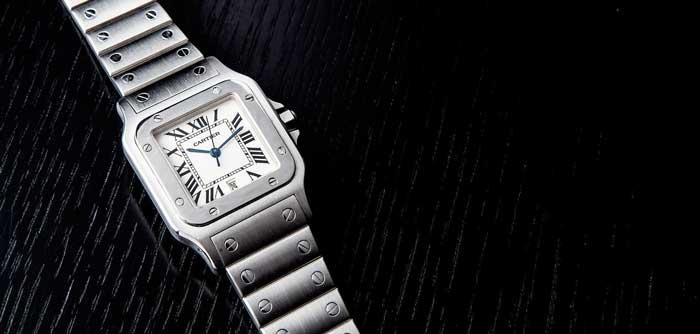 orologeria Cartier