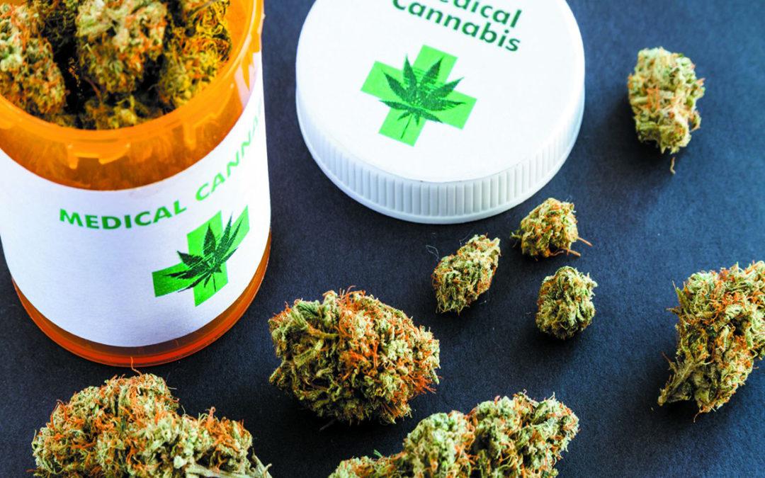 marijuana medica benefici