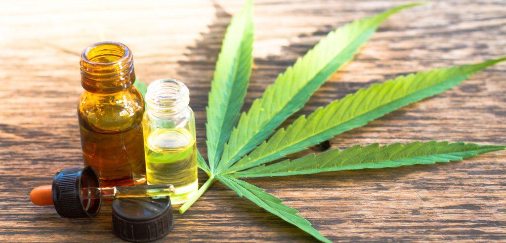 benefici olio di cannabis