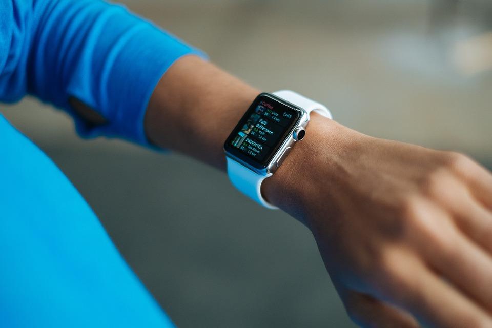 Smartband: il progresso nel mondo del fitness