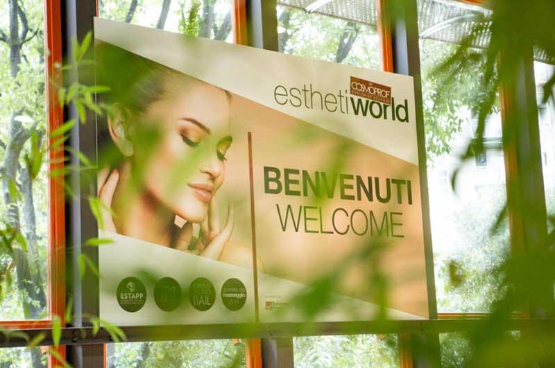 Esthetiworld Si Evolve E Diventa Beauty Forum Milano 27 28 Ottobre A Milano