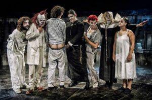 Circo de Los Horrores