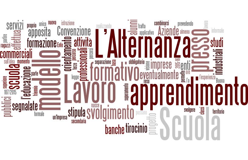 alternanza scuola lavoro comune di Crotone