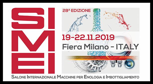 A SIMEI 2019 innovazione, tecnologia e architettura, le novità