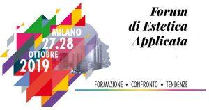 Beauty Forum Milano 2019