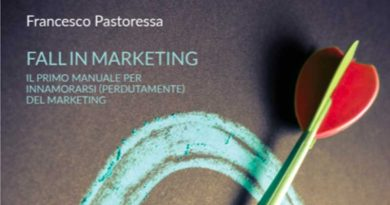 Fall in Marketing: il primo manuale per innamorarsi perdutamente del marketing