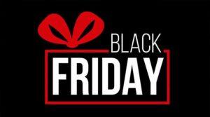 black friday ebay beneficenza