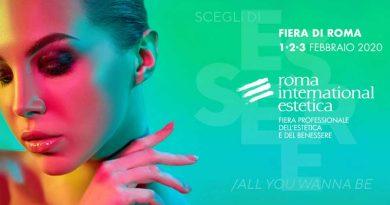 La formazione al centro degli operatori al Roma International Estetica