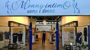 negozio intimo Cavriago, Monny Intimo