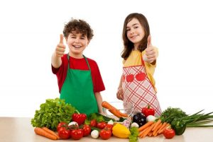 consapevolezza alimentare