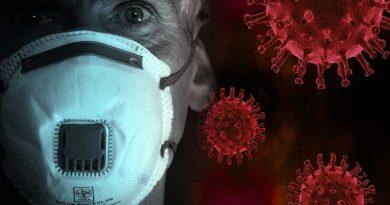mascherine anti covid da lavoro
