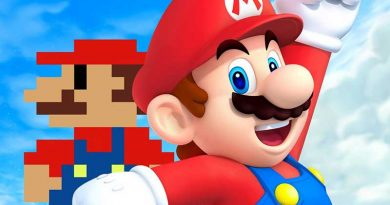 LEGO® Super Mario™ App