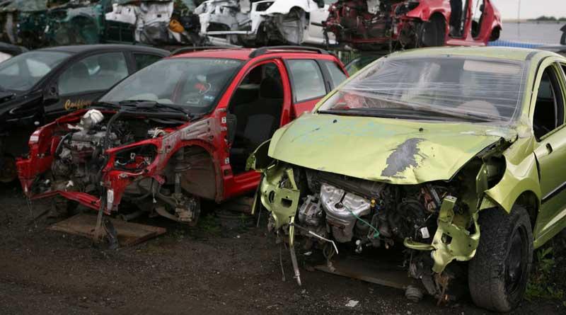 quante auto rottamate ogni anno