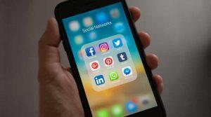 La professione dei social media manager