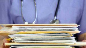 Come si archiviano le cartelle cliniche