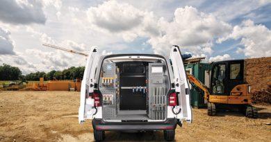 Rinnovare i furgoni, una strada per le aziende