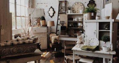 Il fascino del vintage nella casa moderna