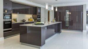 cucine di lusso