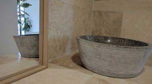 lavabili in pietra